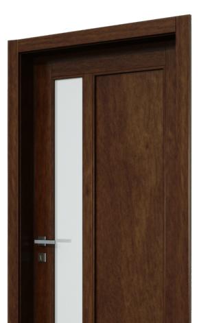 Moderné interiérové dvere Renczes