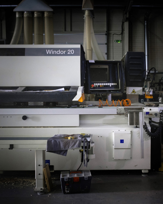 CNC technologia vo výrobe